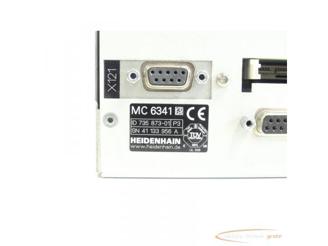 Heidenhain MC 6341 Id.Nr.: 735 873-01 SN:41133956A - ungebraucht! - - 4