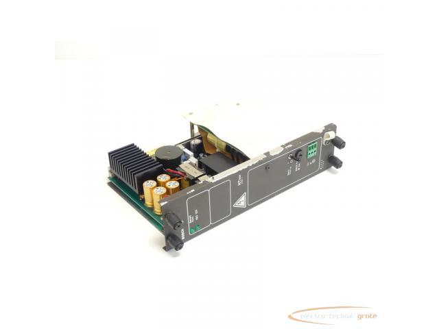 Bosch NT600 044618-120 Stromversorgung SN:4228 - 1