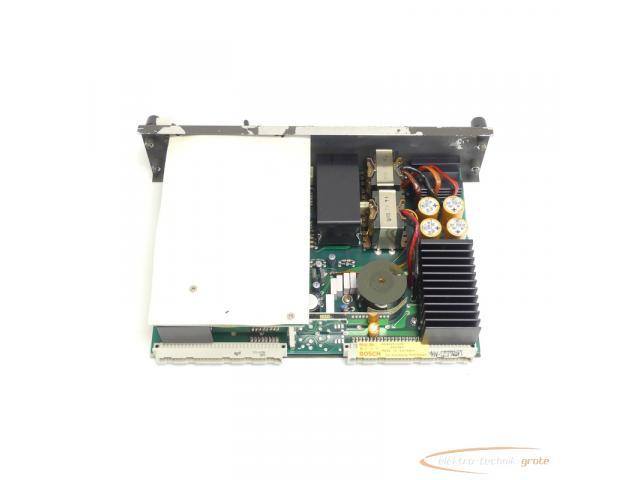 Bosch NT600 044618-120 Stromversorgung SN:4228 - 2