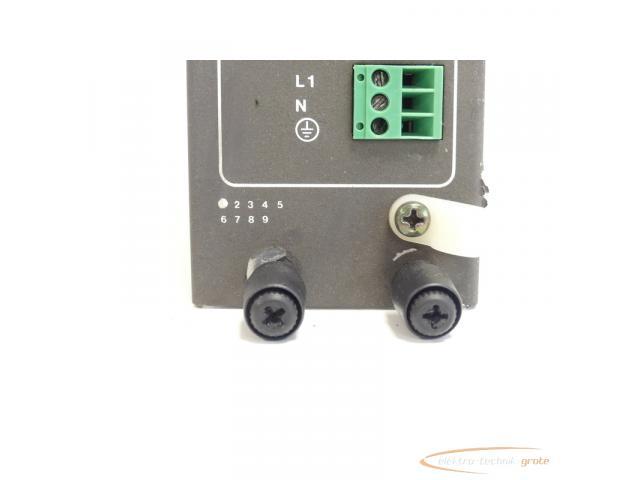 Bosch NT600 044618-120 Stromversorgung SN:4228 - 4