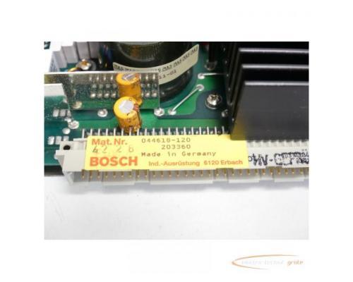 Bosch NT600 044618-120 Stromversorgung SN:4228 - Bild 5