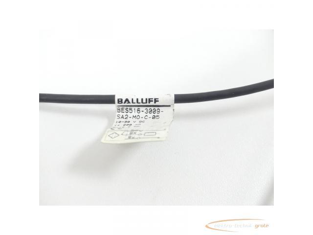 Balluff BES516-3009-SA2-MO-C-05 Induktive Sensor ohne Anschlußstecker - 2
