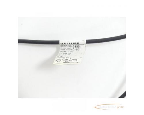 Balluff BES516-3009-SA2-MO-C-05 Induktive Sensor ohne Anschlußstecker - Bild 3