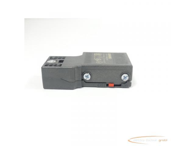 Siemens 6ES7972-0BA52-0XA0 Profibus Stecker E-Stand 01 - 4