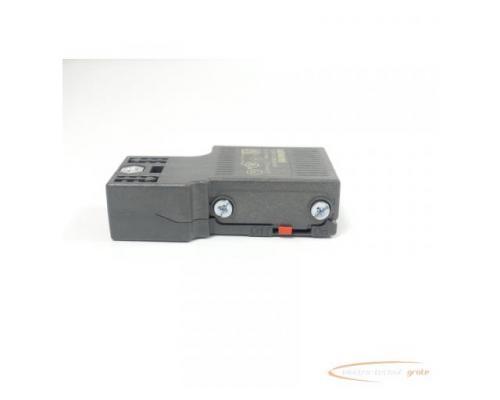 Siemens 6ES7972-0BA52-0XA0 Profibus Stecker E-Stand 01 - Bild 4