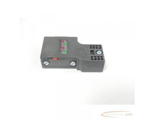 Siemens 6ES7972-0BA52-0XA0 Profibus Stecker E-Stand 01 - Bild 5