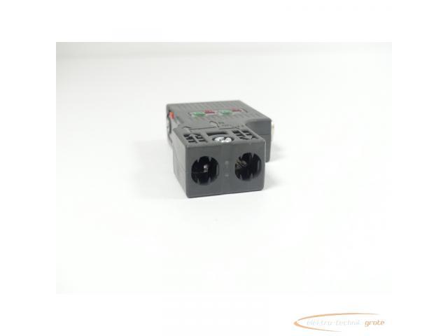 Siemens 6ES7972-0BA52-0XA0 Profibus Stecker E-Stand 01 - 6