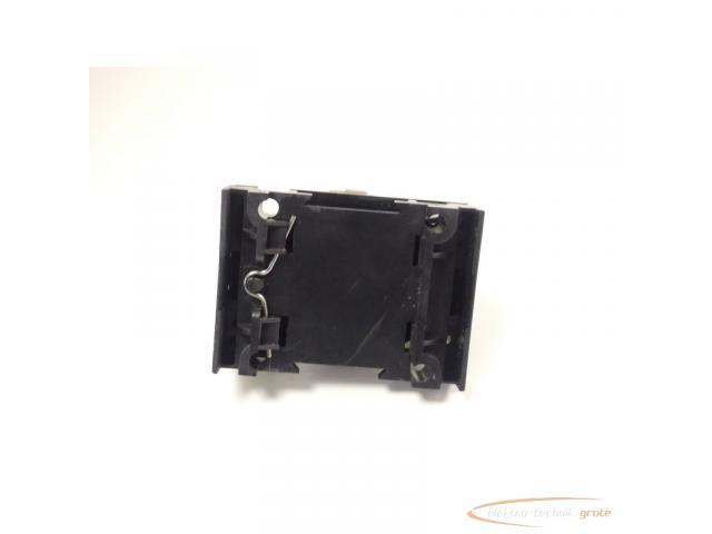 Murrelektronik 61002 Relaisplatte + Siemens V23162-B0720-C410 Kammrelais - 6