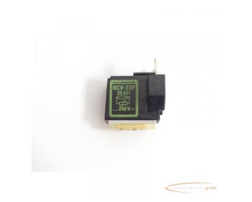 Murrelektronik RCV-3TF Entstörmodul 26331 240V - Bild 2