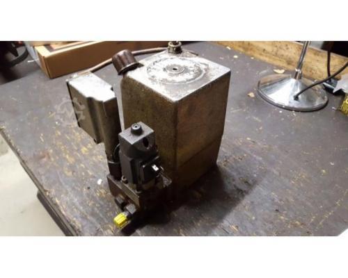 Hawe Hydraulik-Aggregat für Werkzeugspannung - Bild 2