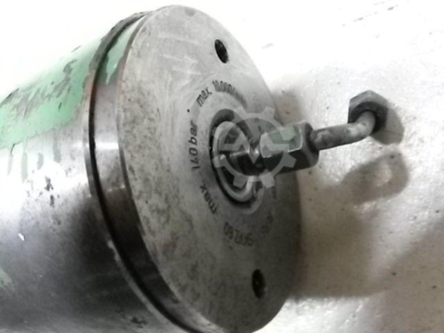 hydraulische Werkzeugspannung für Bokö - 1