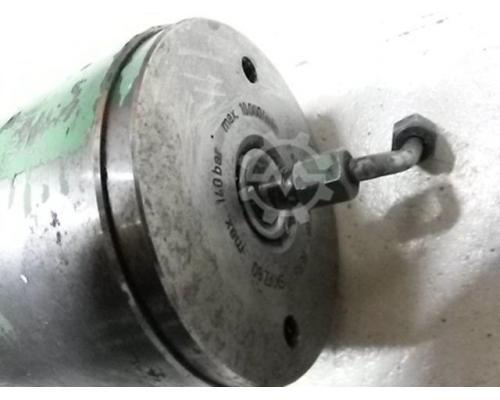hydraulische Werkzeugspannung für Bokö - Bild 1