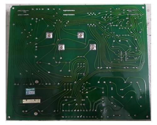 C98043-A1001-L5 Stromversorgung für Simoreg Thyristor-Gerät - Bild 1
