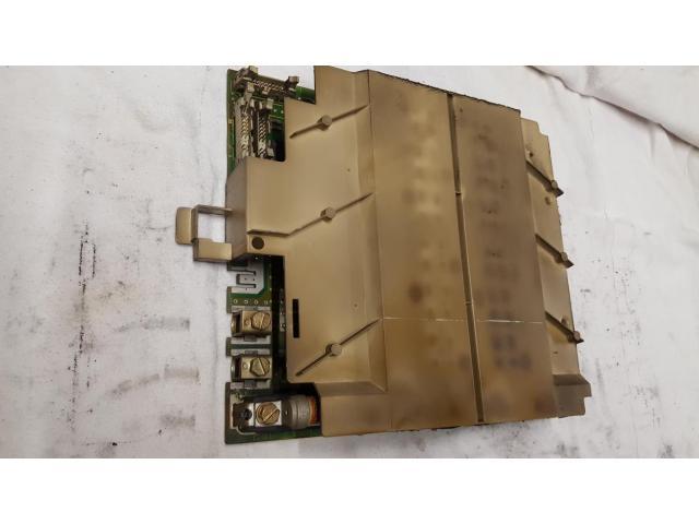6RB2160-0FB00 Simodrive 210 Leistungsteil - 1