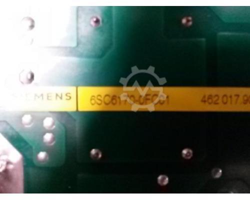 6SC6170-0FC01 Servo Leistungsteil Achsantriebsgerät - Bild 1