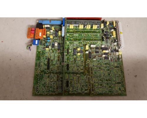 6SC6100-0NA11 6RB2100-0NA21 SIMODRIVE 610 AC-VSA FBG REGELUNG ANALOG - Bild 1