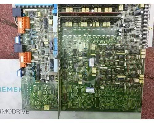 6SC6100-0NA11 6RB2100-0NA21 SIMODRIVE 610 AC-VSA FBG REGELUNG ANALOG - Bild 3