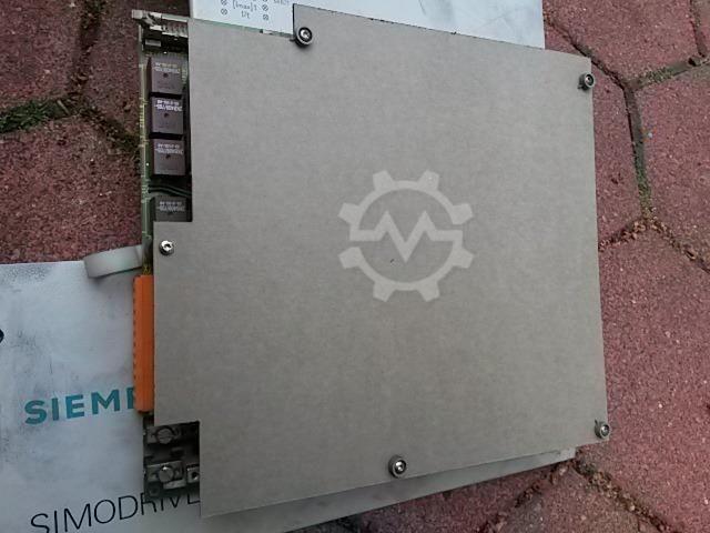 6SC6108-0SE01 Simodrive 610 Leistungsteil Servomodul - 2