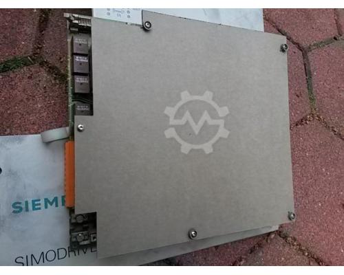 6SC6108-0SE01 Simodrive 610 Leistungsteil Servomodul - Bild 2