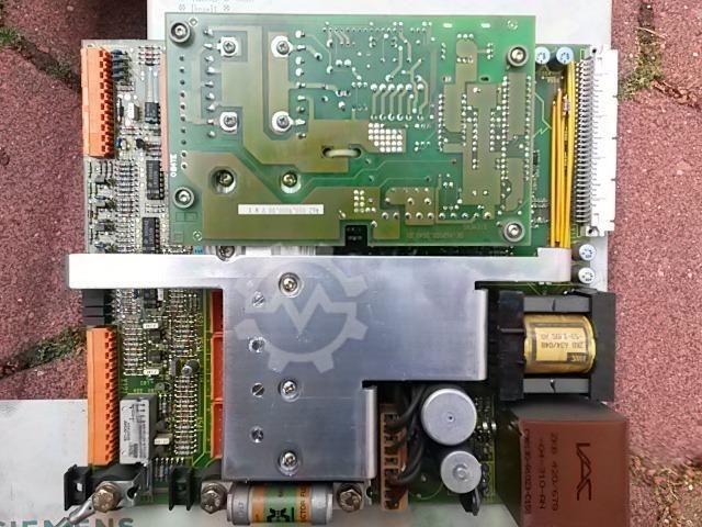 6SC6100-0GB12 SIMODRIVE 610 Stromversorgung - 1