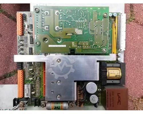 6SC6100-0GB12 SIMODRIVE 610 Stromversorgung - Bild 1
