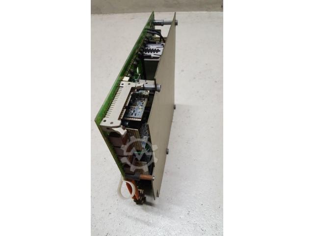 6SC6108-0SG02 Simodrive 610 2-Achs-Leistungsteil - 2