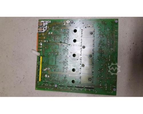 6SC6108-0SG02 Simodrive 610 2-Achs-Leistungsteil - Bild 3