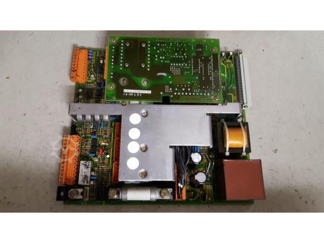 6SC6100-0GA00 / 6SC6100-0GA11 Simodrive 610 Netzteil - 2