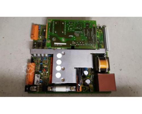 6SC6100-0GA00 / 6SC6100-0GA11 Simodrive 610 Netzteil - Bild 2