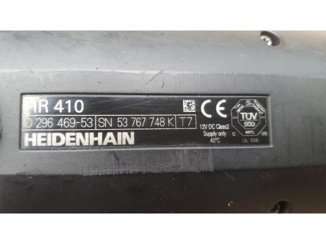 Heidenhain Handrad HR410 Id. 296469-53 - 2
