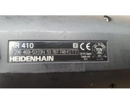 Heidenhain Handrad HR410 Id. 296469-53 - Bild 2