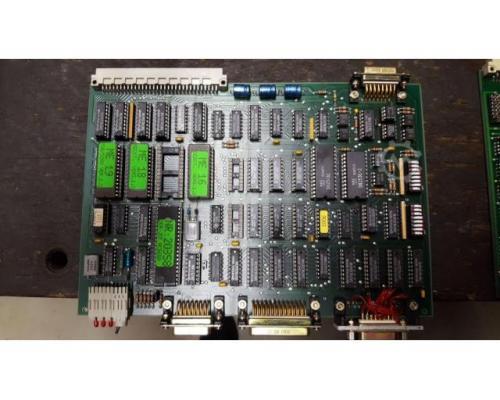 Atek Netzteil, Grafikkarte, RS422-Interface 50119 - Bild 2