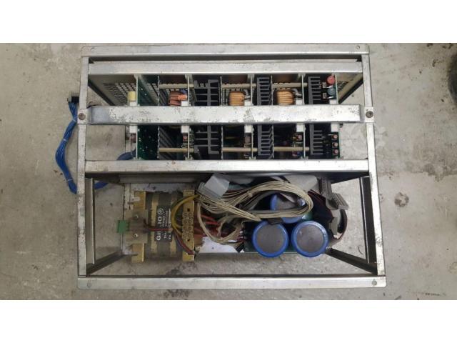 Fidia Netzteil SDS003-5P12 SDS003-15P3 CCS001 - 1