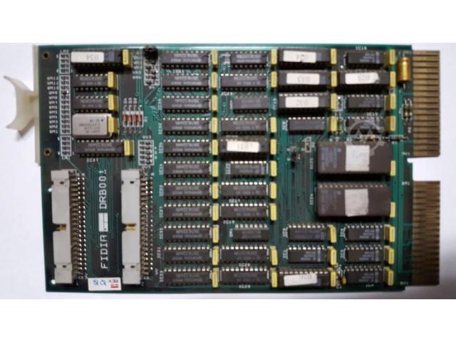 Digital / Fidia Elektronik-Einschub DRB001 - 1