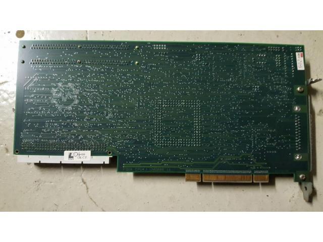 Fidia Prozessor CPU 4.1 - 1