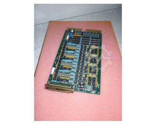 Digitale Ein-/Ausgangs-Karte DRT1.1 für Fidia CNC-Steuerungen. - Bild 2