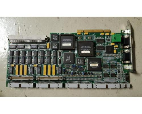 Fidia Multifunction-Karte MFB1.1 - Bild 2