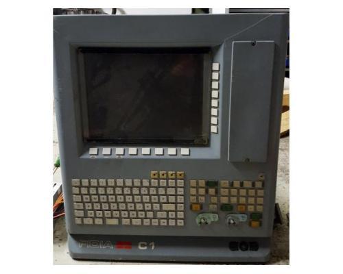 Fronttafel mit TFT-Bildschirm von CNC-Steuerung Fidia C1 - Bild 1