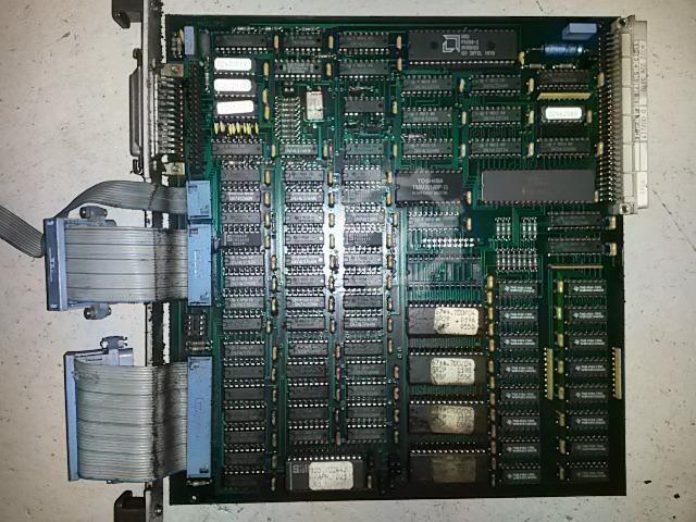 Philips graphics module A für CNC432 - 1