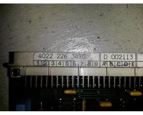 Philips graphics module A für CNC432 - Bild 2