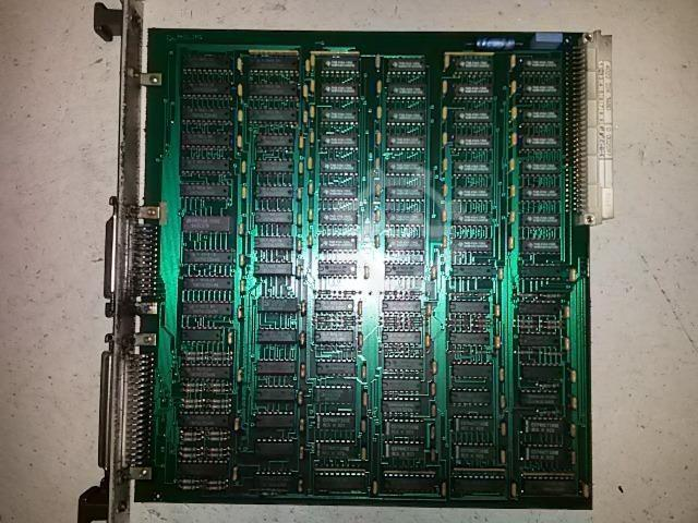 Maho Philips CNC432 CNC3000 graphics module B Einschub - 1