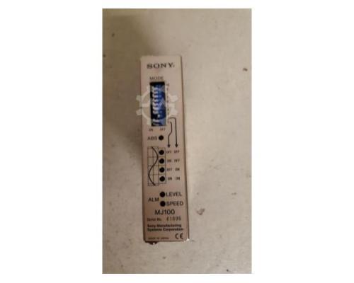 Sony Meßsystem-Signalumsetzer für Digiruler - Bild 1