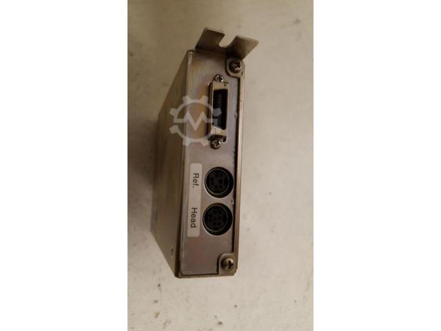 Sony Meßsystem-Signalumsetzer für Digiruler - 2