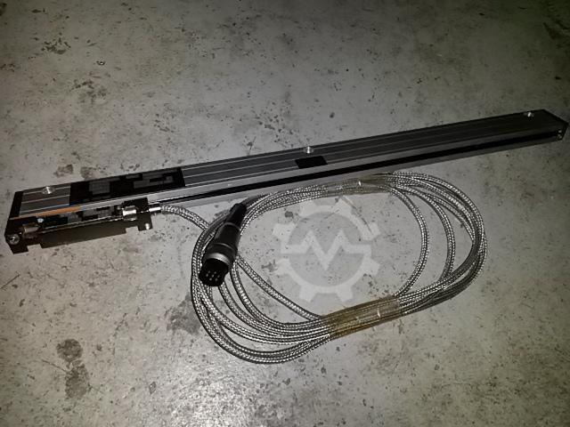 RSF lineares Messsystem Meßlänge 320mm - 1