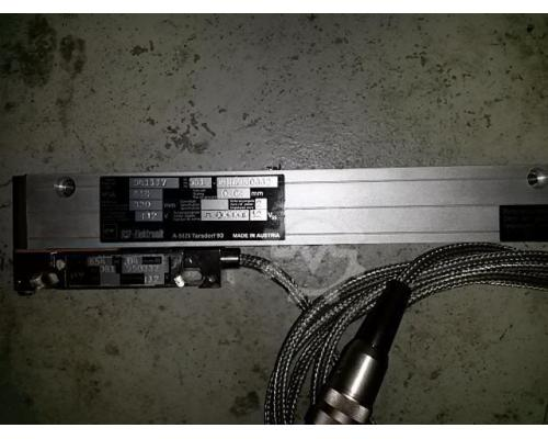 RSF lineares Messsystem Meßlänge 320mm - Bild 2