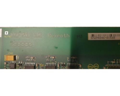 INDRAMAT Encoder Interface DZF03.1 - Bild 1