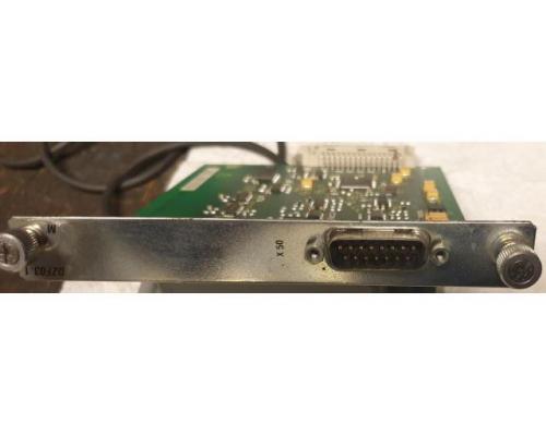 INDRAMAT Encoder Interface DZF03.1 - Bild 2