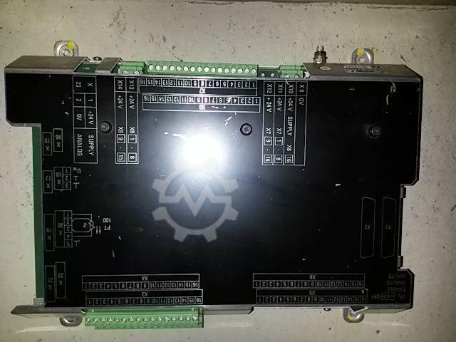 PLC-Leistungsplatine PL405B Id. 263371-22 - 1