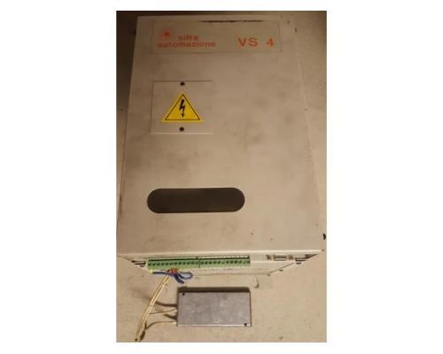 Servomodul für Gamfior-Frässpindel 12kW 16000 U/min von Fräsmaschine Fidia Digit 318/3 - Bild 1