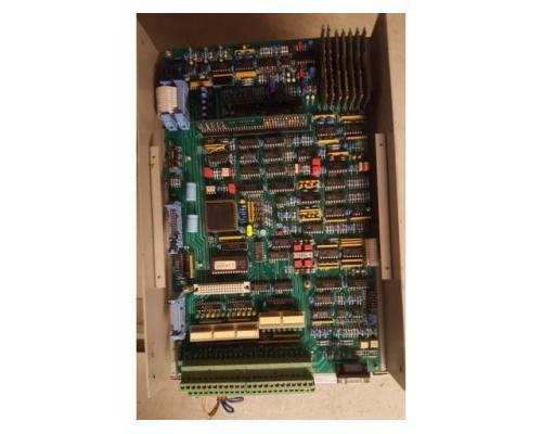 Servomodul für Gamfior-Frässpindel 12kW 16000 U/min von Fräsmaschine Fidia Digit 318/3 - Bild 2